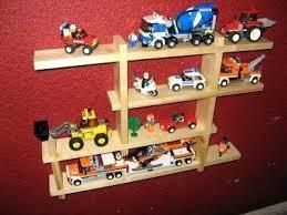 Collection Display Shelves Rock Shelf