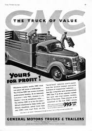 100 1937 Gmc Truck GMC Stakeside Yours For Profit Way Of Our Fathers