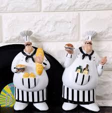Home Design Popular Kitchen Decorations Chef Buy Cheap Fat Statues For Decor Baker Kitchens 98 Sensational
