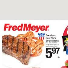 Fred Meyer Ballard Christmas Trees by Fred Meyer Weekly Circular Jan 14 To Jan 20