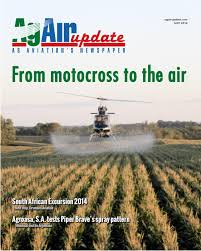 may 2014 u s edition in english by agair update issuu