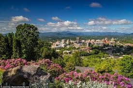 Top Of The List Is Asheville North Carolina A Small But Vibrant City Known