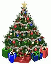 Christmas Tree GIF Free Download