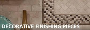 finishing pieces floor decor
