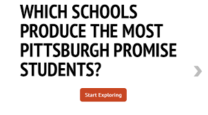 The Pittsburgh Promise Was Supposed To Get More City Youths Into