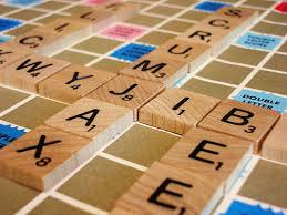 are scrabble tiles incorrectly valued centives