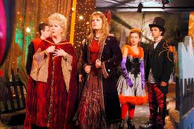 Halloweentown Series In Order by 5 Halloween To Get You In The Spirit Her Campus