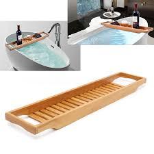 Bamboo Bathtub Caddy Bed Bath Beyond by 28 Bamboo Bathtub Caddy Tray Bathtub Caddy Bamboo Bath Tub