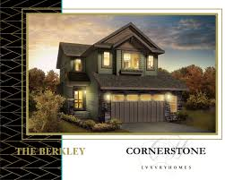 100 Cornerstone House Plans Home Homes