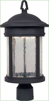 lighting led l post fixtures solar outdoor post lights as