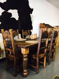 4 State Rustic Furnitures Photo