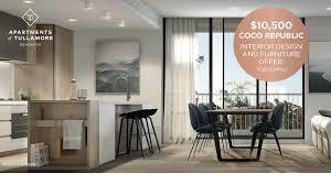 100 Coco Republic Design Masterclass 5 JUN 2018