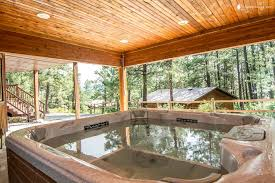 100 Tree Houses With Hot Tubs 6 Houses You Can Rent In Colorado 303 Magazine
