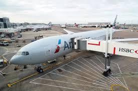Aadvantage Executive Platinum Desk by American Offering 40k Bonus Miles On Paid Flights To Europe