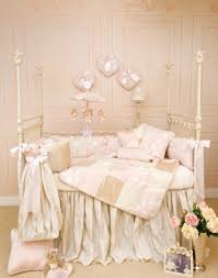 10 Luxury Baby Bedding Products