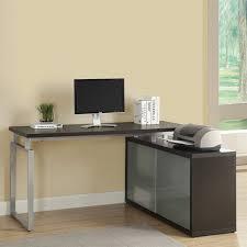 Monarch Specialties Corner Desk Brown by 17 Best Corner Desks Images On Pinterest Corner Desk Apartment