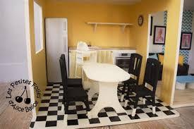 decorer cuisine toute blanche superb decorer cuisine toute blanche 5 maison de 5 les