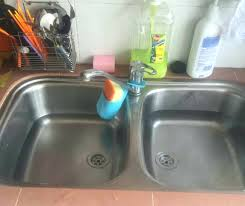 Unclogging Kitchen Sink With Snake by Kitchen Sink Is Clogged Do Not Feed Your Garbage Disposal Like Its