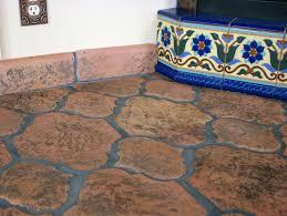 floor tiles mexican style ceramic tiles tile pattern tags design