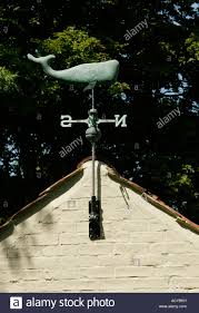 Weathervanes For Sheds Uk by Whale Weather Vane Stock Photos U0026 Whale Weather Vane Stock Images