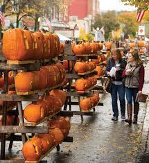 Nh Pumpkin Festival Laconia Nh by Pumpkin Fest Enriches City