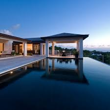 100 Best Dream Houses Tropical Of The Caribbean Womanhome