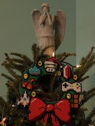 Darth Vader Christmas Tree Topper by 26 Geeky Christmas Decorations Twentysix Dollars