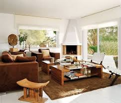 Awkward Living Room Layout With Fireplace by 20 Cozy Corner Fireplace Ideas For Your Living Room