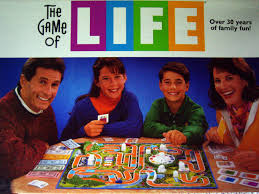 For Those Of You Unfamiliar With The Game Life OrLife It Is A Board In Which Choose Cards Career Salary