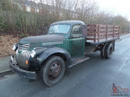 100 Classic Chevrolet Trucks For Sale Pickup Truck 1946 15Tonne Truck Master Tipper