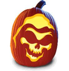 Harley Quinn Pumpkin Template by Free Set Of 12 Halloween Pumpkin Carving Patterns Halloween