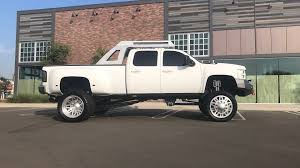 100 Dually Truck For Sale 2007 BanksEquipped Duramax For Banks Power