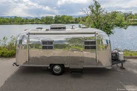 100 Vintage Airstream Trailer For Sale Virginia 1953 Flying Cloud By Timeless Travel