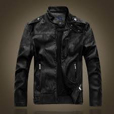 online get cheap leather jackets for young men aliexpress com