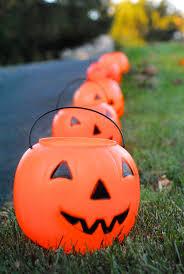 Outdoor Halloween Decorations Diy by 27 Best Diy Halloween Decorations Images On Pinterest
