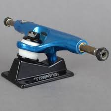 Thunder Trucks Hollow Light Tonal Elite Blue/Black 147 High ...