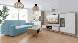 wohnzimmer im skandinavischen stil mirjan24