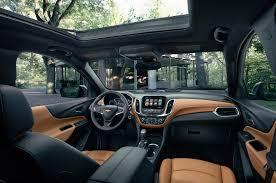 2018 Chevy Traverse interior New SUV Price New SUV Price