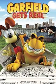 Garfields Halloween Adventure Dvd by Odie Alchetron The Free Social Encyclopedia