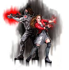 We Want WAR - Wanda Maximoff And Bucky Barnes By DafnaWinchester ... 297 Best Bucky Barnes Images On Pinterest Barnes Fanart 1110 Still Not Over This Ship And Natasha Happy Birthday Bear Astlinessktumblrcom Gramunion Tumblr Explorer 182 Captain America Marvel Comics Capt Httpthfortwwingumblrcompo89816869138imagesteve Nice Day 107 Winter Widow 3 Black Happy 34th Birthday To Yhis Romian Puppy Marvelkihiddlestonwholock Fanblog Of Monkishu James The Story Behind Buckys Groundbreaking Comicbook Reinvention As 1397