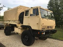 RARE 1997 Stewart & Stevenson LMTV M1081 4X4 Military Cargo Truck ... Mystery Hauler 1950 Military Truck Towbar Mtvr 7ton 2540014968356 Okosh 3428515 Ebay 7 Used Vehicles You Can Buy The Drive Mack No 7ton 6x6 Truck Wikiwand Ohs Tamiya 35219 135 Willys Mb Jeep 14 Ton 4x4 Afv Object Medium Trucks Canadas C 1 Billion Competions For Trucks 5 Ton Military Pirate4x4com And Offroad Forum