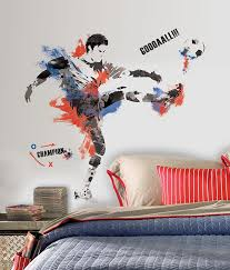 Indie Room Decor Ebay by Roommates Rmk1690scs Extreme Sports Peel And Stick Wall Decals