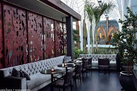 100 Modern Balinese Design Merah Putih Modern Indonesian Restaurant In Bali Asia
