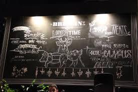 barramundi picture of breslin bar grill melbourne tripadvisor