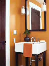 Half Bathroom Ideas For Small Spaces by Full Tilt Half Baths Diy
