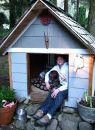 ana white east fork free doghouse or playhouse or storage shed