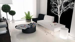 schwarz weiße wohnzimmer inspiration freshouse