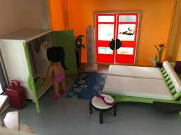 playmobil schlafzimmer