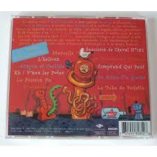 integrale des enregistrements studio de boby lapointe cd x 2 chez