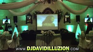 100 Casa Torres DJ David Illuzion At Banquet Hall San Fernando Valley DJ 818